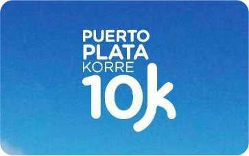 Puerto Plata Corre 10k
