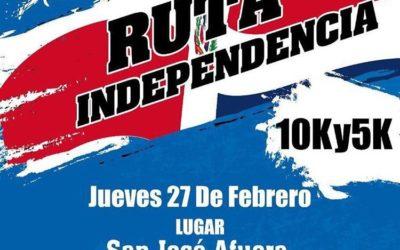 Ruta Independencia 5&10K