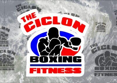 CICLON BOXING FITNESS